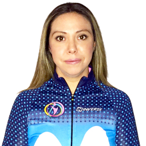 Patricia Martín