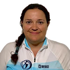 Isabel Menchero
